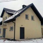 "Проект дома ""Балтика"""