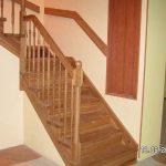 Изготовление лестниц, БалтСипДом