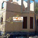 Строительство сип домов