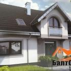 Каркасные дома, Дома из СИП панелей, Блочные дома в Калининград