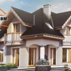 Проекты БалтСипДом, Калининград, Строительство домов