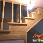 Изготовление лестниц, Сип-Сипыч