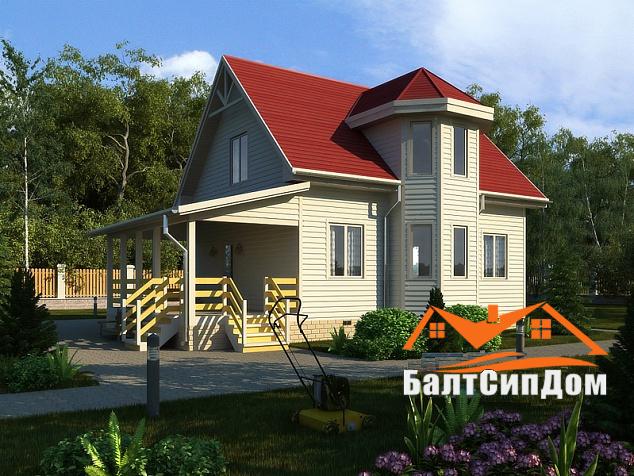 Проекты, Строительство калининград