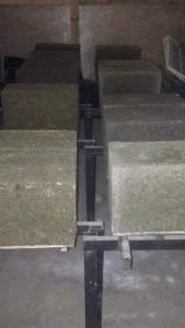 Арболито-бетоннные блоки