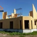 Сип-сипыч строительство каркасного дома