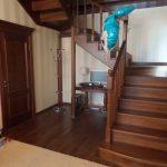 Деревянная лестница на заказ в Калининграде