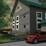 проектирование домов в Калининграде