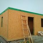 Строительство канадского дома в Калининграде
