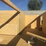 Строительство канадского дома Балтсипдом